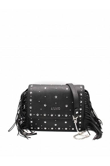 Liu.jo Borse   Cross over Donna Nero Fashion