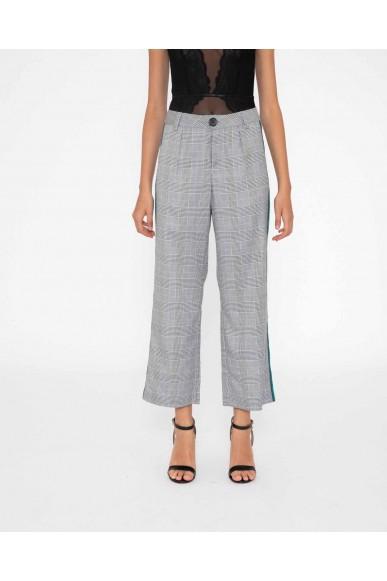 Silvian each Pantaloni   Pants saltillo Donna Fantasia