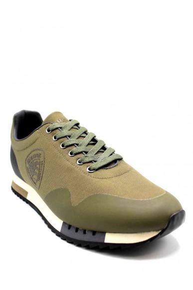 Blauer Sneakers F.gomma Uomo Militare Fashion