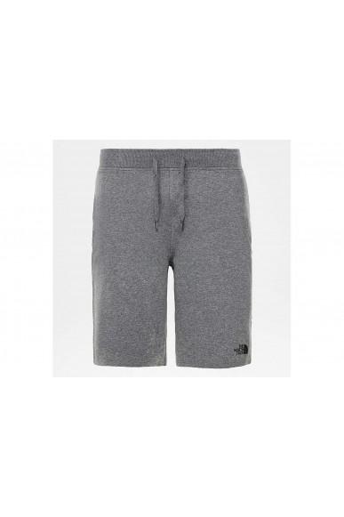 The north face Shorts   Stand short light tnfmediumgryhtr Uomo Grigio Streetwear