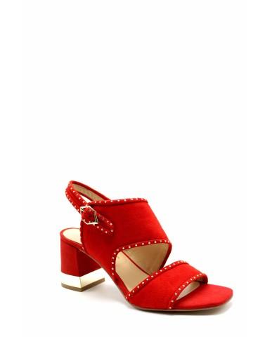 Bruno premi Sandali   Bw1702 Donna Rosso Fashion