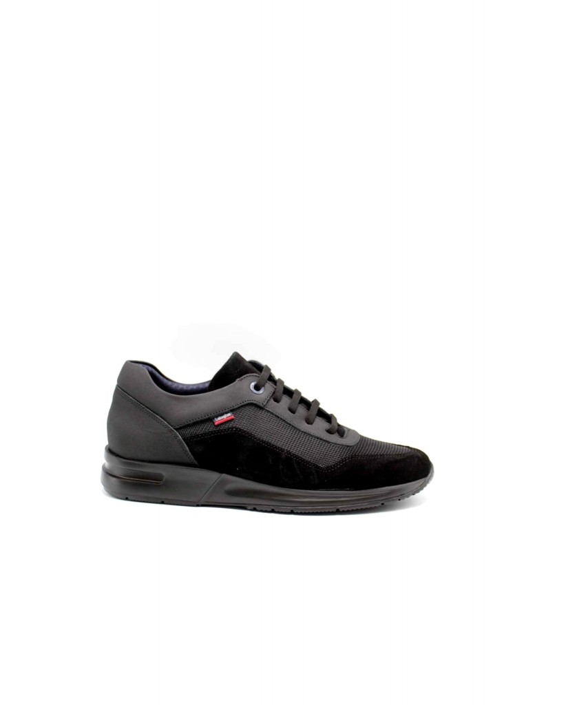 Callaghan Sneakers F.gomma 91311 adaptaction Uomo Nero Casual