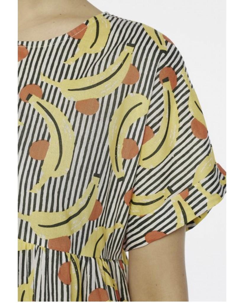 Compagnia fantastica Abiti   Sp20sam41 Donna Fantasia1 Fashion
