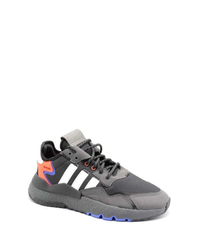 Adidas Sneakers   Nitejogger Uomo Nero Fashion