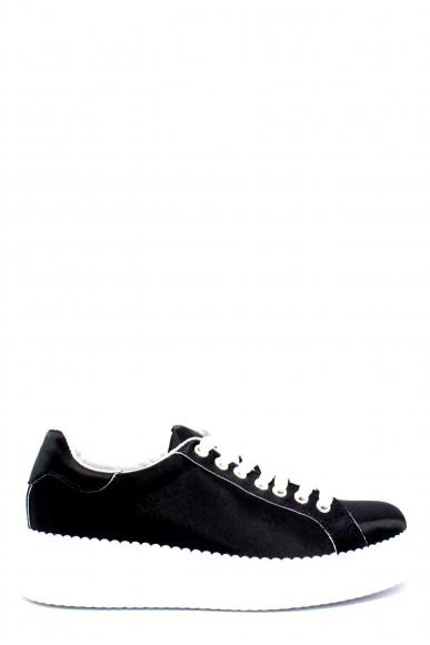 Vitamina Sneakers 36/41 Donna Bianco/nero