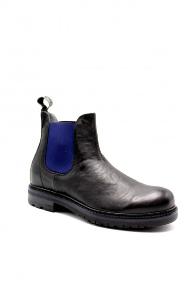 Nero giardini Beatles F.gomma I001852u Uomo Nero Fashion