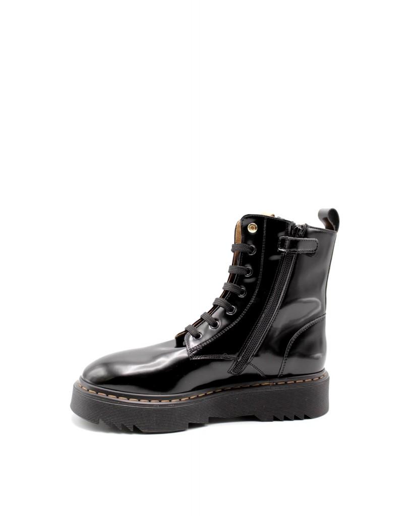 1^classe  Tronchetti F.gomma In08160444 Donna Nero Fashion