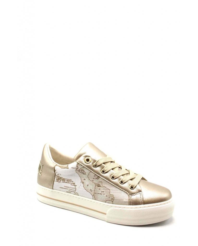 1^classe  Sneakers F.gomma Scarpa Donna Fashion