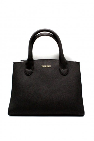 Twin set Borse - Tote piccola Donna Nero Fashion