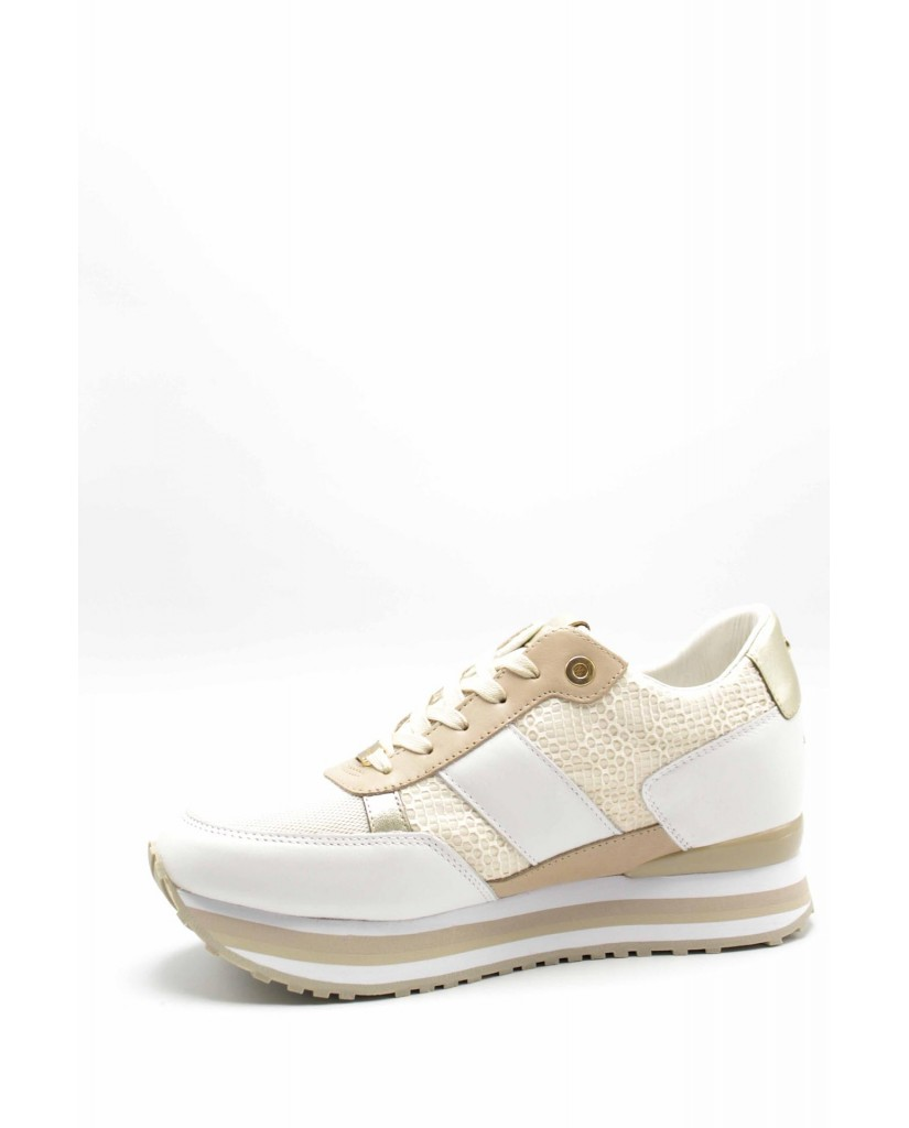 Ape pazza Sneakers F.gomma Raissa Donna Bianco Fashion