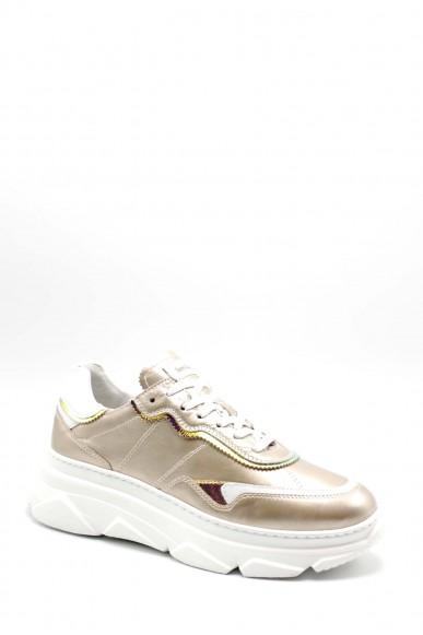 Nero giardini Sneakers F.gomma E110600d Donna Beige Fashion