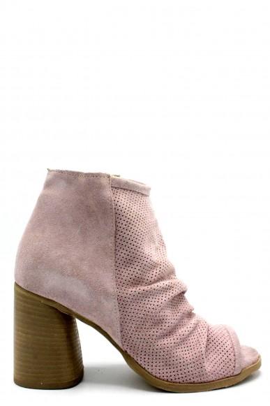 Nicole Tronchetti F.gomma 36/40 made in italy 705 Donna Cipria Fashion