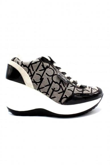 Calvin klein Sneakers F.gomma 35/41 jamie Donna Granito Fashion