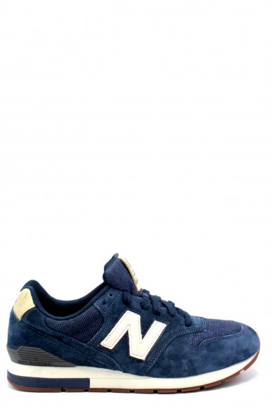 New balance Sneakers   996 rev-lite ss18 Uomo Navy Fashion
