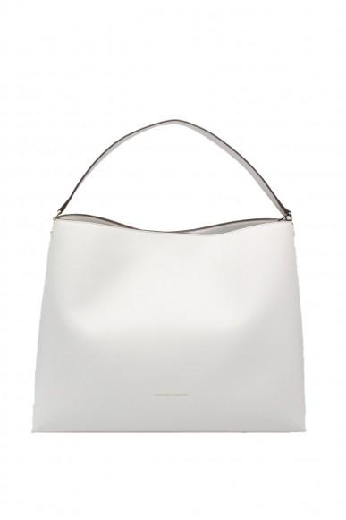 Emporio armani Borse - Hobobag y3e081 yh23a Donna Bianco Fashion