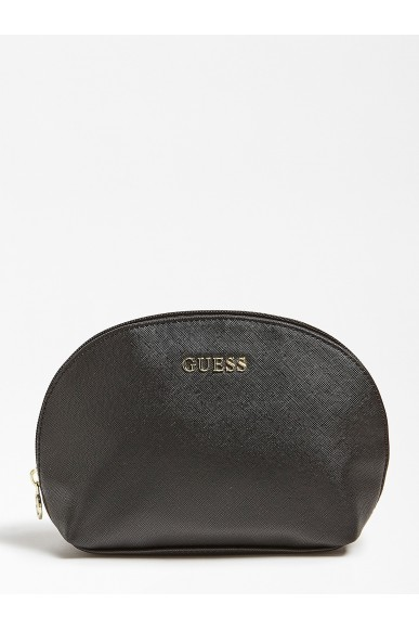 Guess Beauty   Ariane dome Donna Nero Fashion