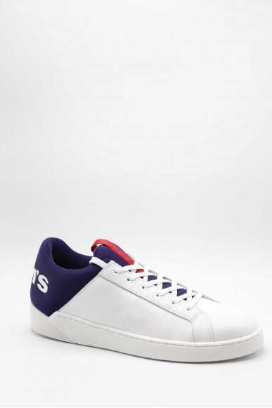Levi's Sneakers   Calzatura mullet Uomo Bianco Fashion