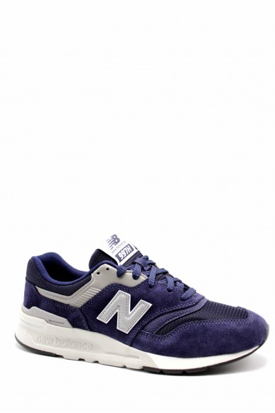 New balance Sneakers F.gomma 997 Uomo Blu Sportivo