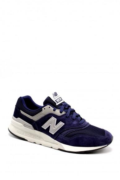 New balance Sneakers F.gomma Nbcm997 Uomo Blu Fashion