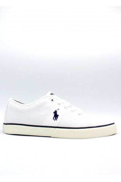 Ralph lauren Sneakers F.gomma 39/46 Uomo Bianco Sportivo
