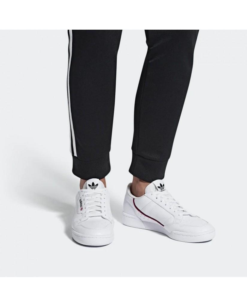 Adidas Sneakers F.gomma Continental 80 Uomo Fashion