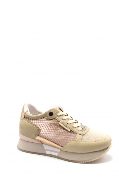 Apepazza Sneakers F.gomma Rose Donna Rosa Fashion