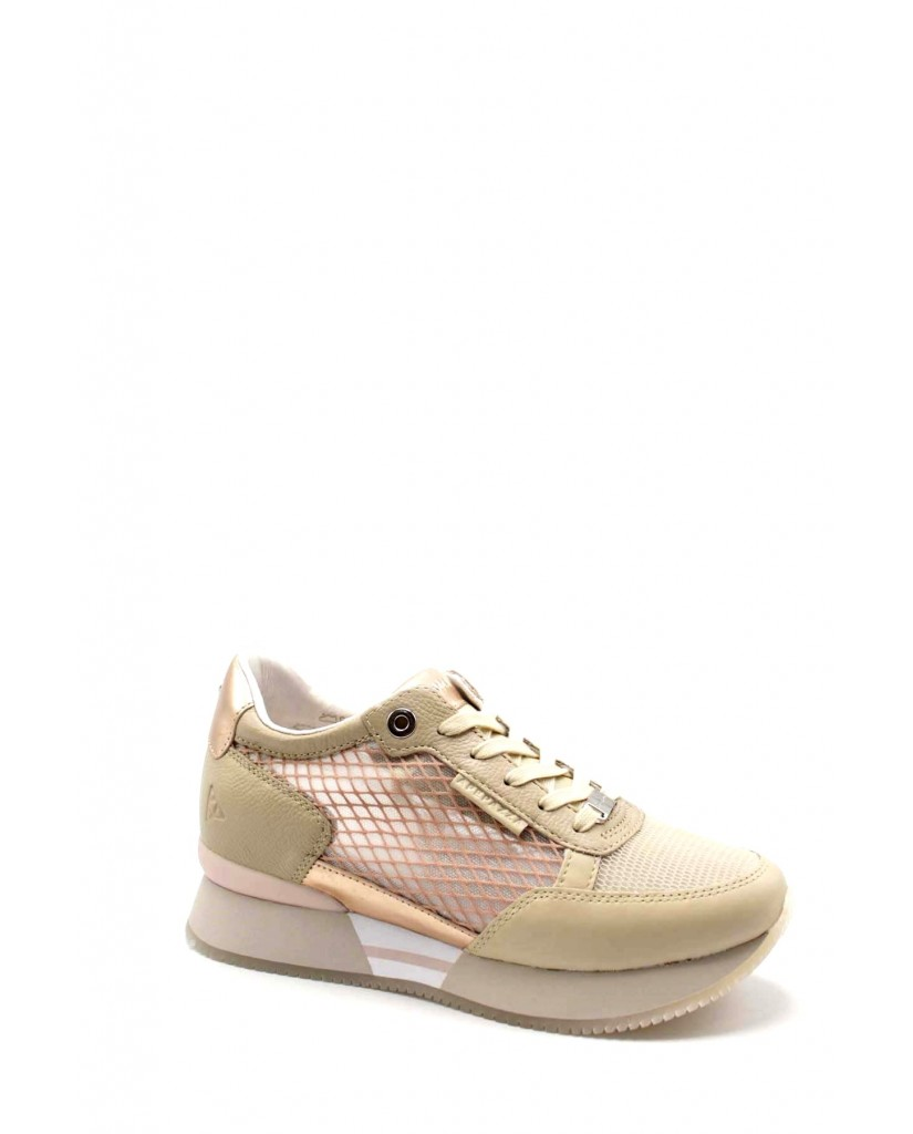 Apepazza Sneakers F.gomma Rose Donna Rosa Fashion