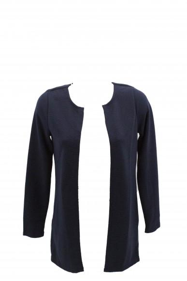 Vero moda Cardigan Donna Blu Casual