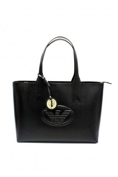 Emporio armani Borse - Shopping bag        dandelion Donna Nero Fashion