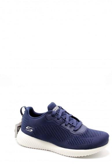 Skechers Sneakers F.gomma 36-41 32504 Donna Blu Casual