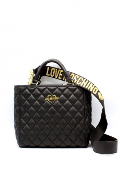 Moschino Borse - Donna Nero Fashion
