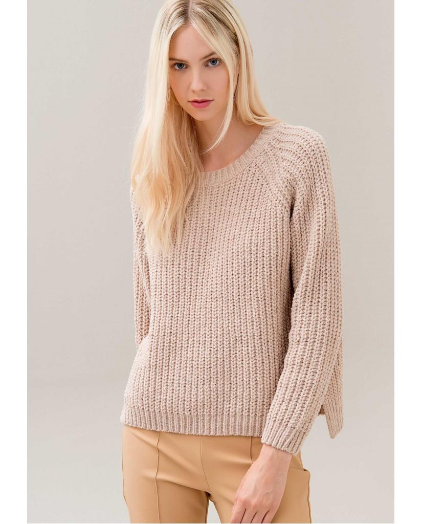 Fracomina Maglioni   8029 pull ciprialurex Donna Rosa Fashion
