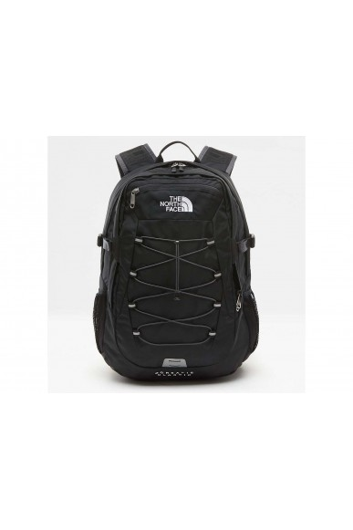 The north face Backpacks   Borealis classic tnf black/aspha Uomo Nero Streetwear