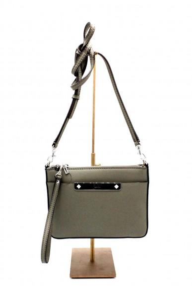 Guess Pochette - Mini crossbody Donna Taupe Fashion