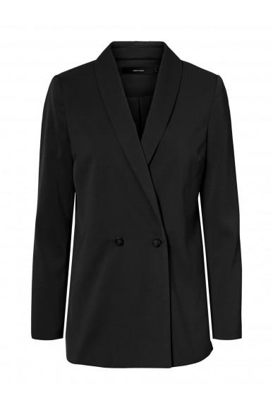 Vero moda Giacche   Vmklara blazer vma Donna Nero Fashion