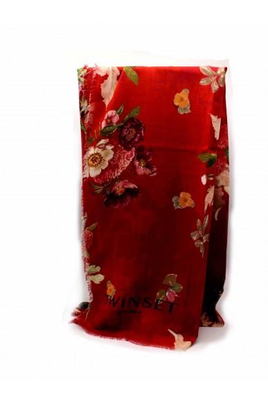 Twin set Sciarpe - Donna Red Fashion