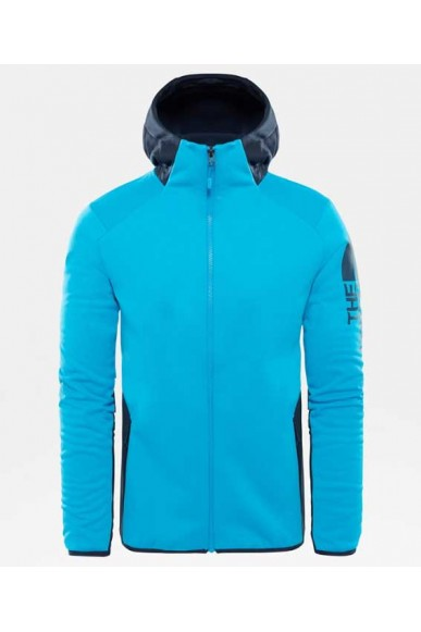 The north face Felpe   M merak hoody Uomo Blu Casual
