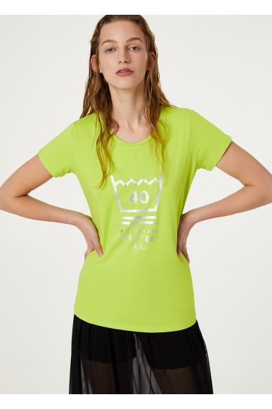 Liu.jo T-shirt   T-shirt Donna Fashion