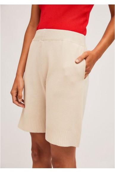 Compagnia fantastica Shorts   Sp21dej21 Donna Carne Fashion