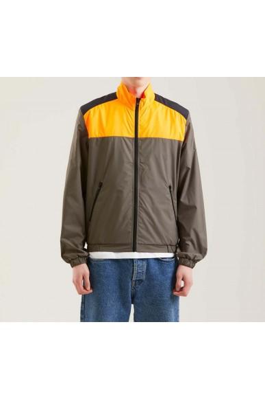 Refrigiwear Giacchetti   Neil jacket Uomo Grigio Fashion