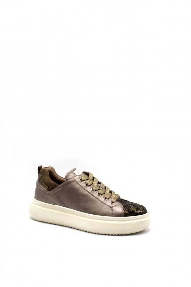 Nero giardini Sneakers F.gomma Turandot i117051d Donna Beige Casual