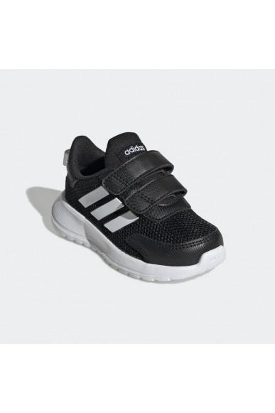 Adidas Sneakers F.gomma Tensaur run i Bambino Nero Streetwear