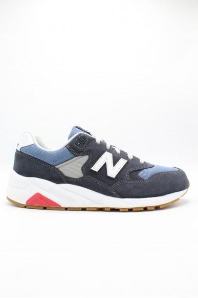 New balance Sneakers F.gomma 580 Uomo Sportivo