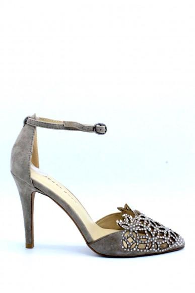 Alma en pena Sandali F.gomma 36/41 Donna Taupe Fashion