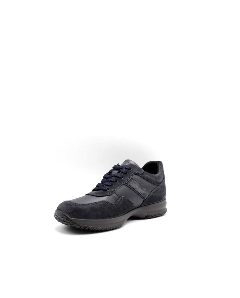 Enval soft Sneakers F.gomma U tv 62187 Uomo Blu Casual