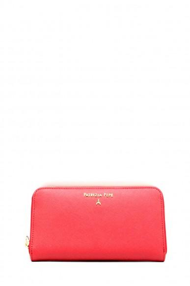 Patrizia pepe Portafogli - Portamonete Donna Red Fashion