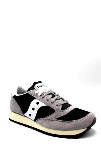 Saucony Sneakers F.gomma Jazz vintage Uomo Grigio Casual