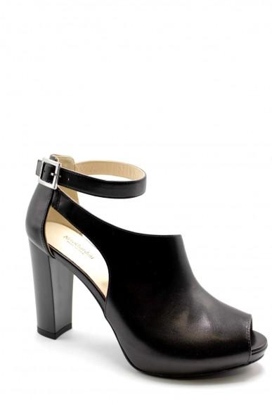 Nero giardini Decollete F.gomma E011011de Donna Nero Fashion