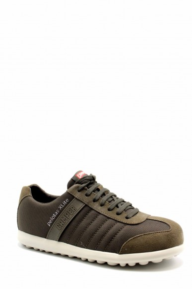 Camper Sneakers F.gomma 18302 Uomo Marrone Fashion