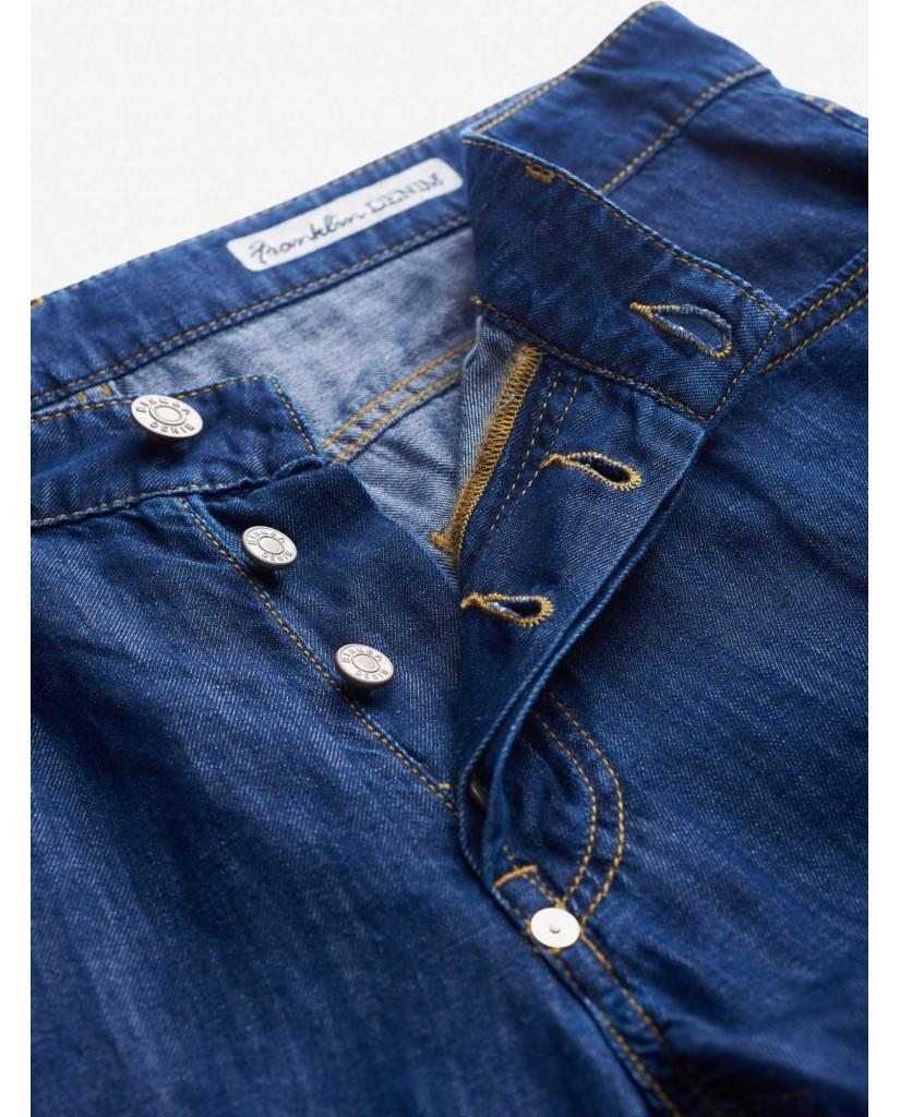 Blauer Pantaloni   Pantalone jeans / 5 tasche -  frank Uomo Jeans Fashion
